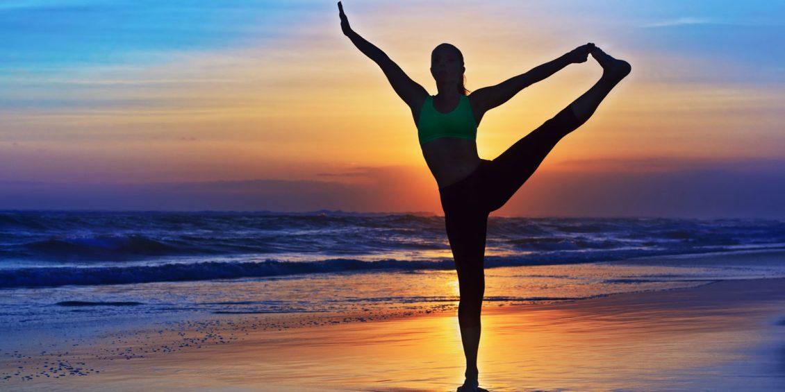Bali, Arizona, Neuseeland: Die genialsten Yoga-Hotspots