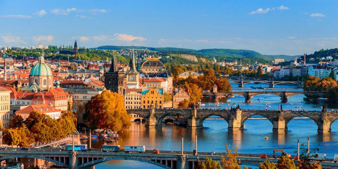 10 Dinge, die man in Tschechien machen muss