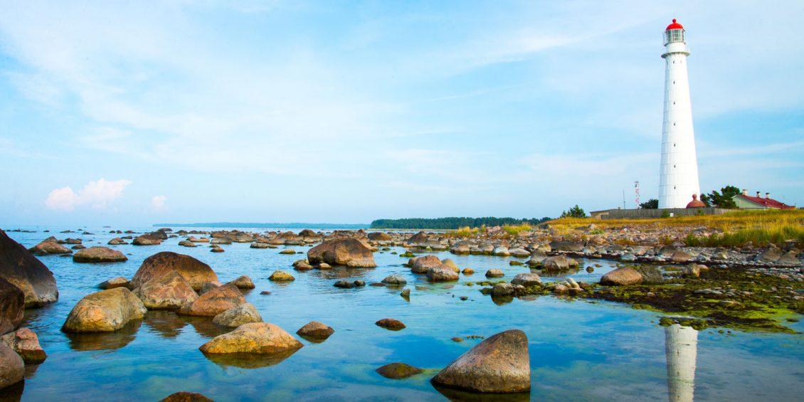 Estland: Europas geheimer Juwel