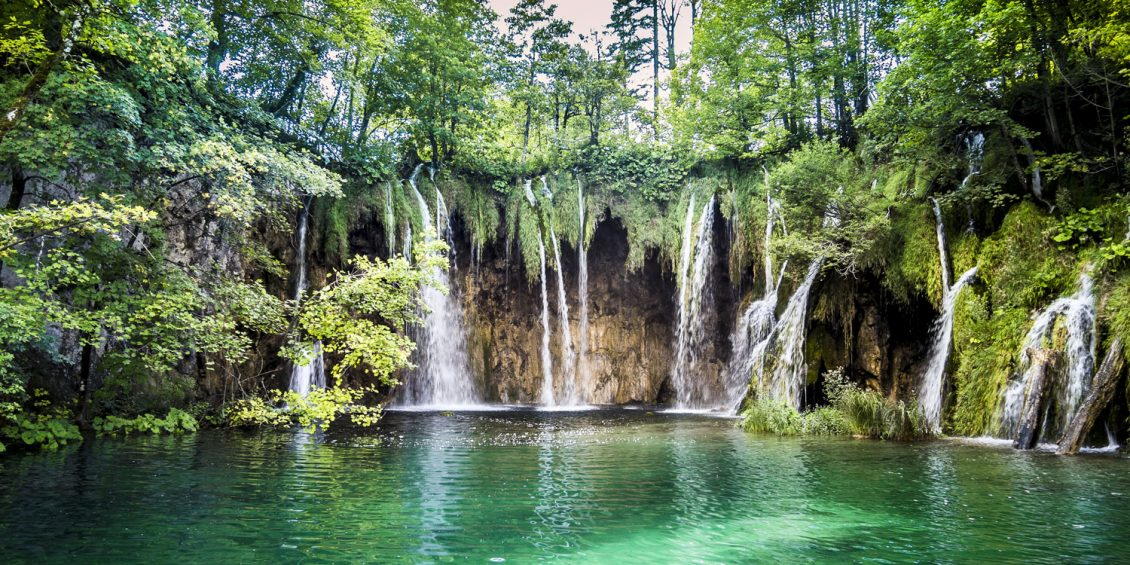 Quallensee, Baikalsee, Boiling Lake: Legendäre Seen