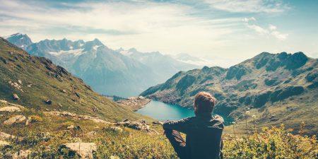 Chile, Vietnam, Schweiz: Die besten Reiseziele für Single-Reisen 2019