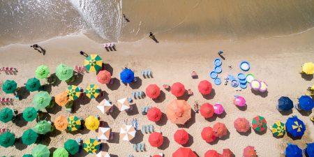 Das kostet ein Tag am Strand