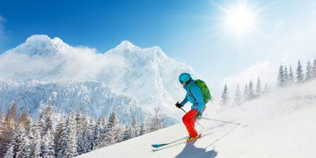 Die besten Skigebiete: Für jeden das Richtige dabei