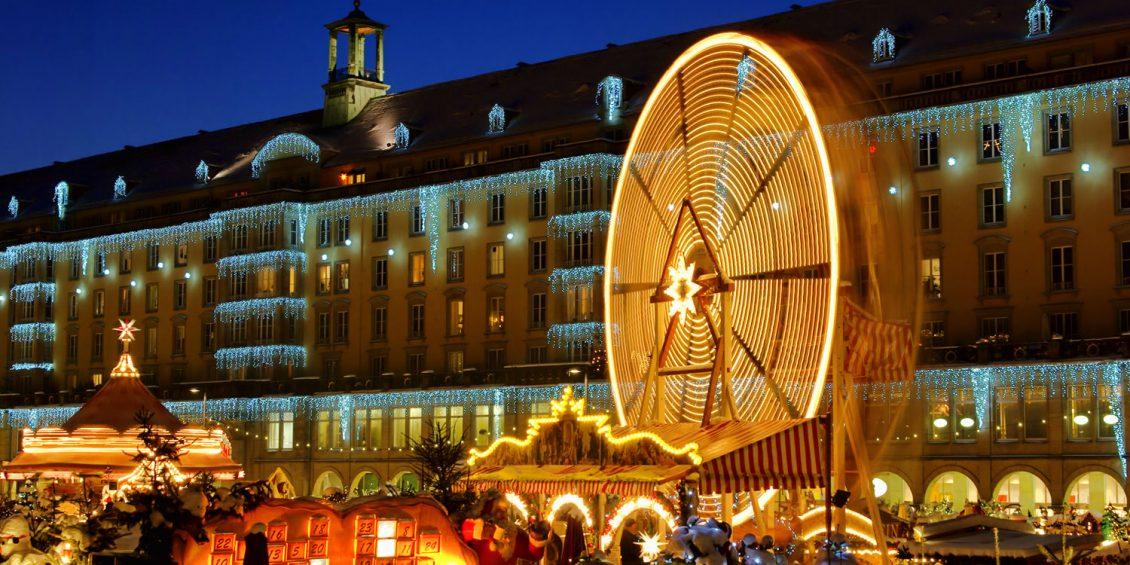 Deutschlands schönste Weihnachtsmärkte 2017