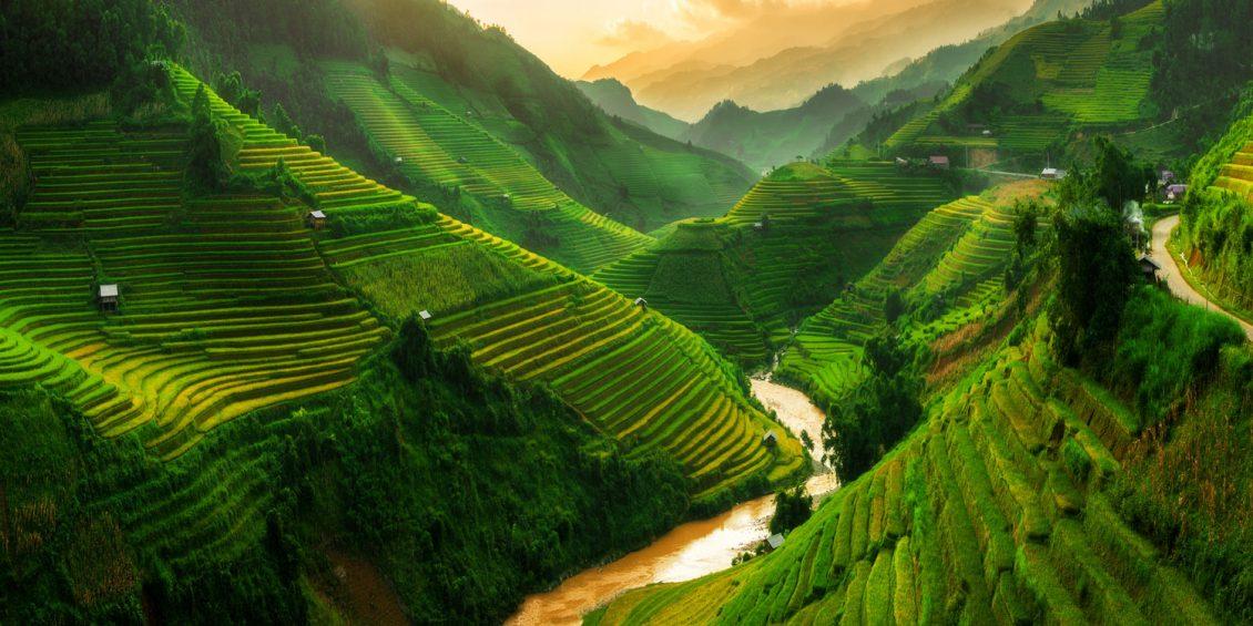 Die 10 besten Reiseziele in Südostasien