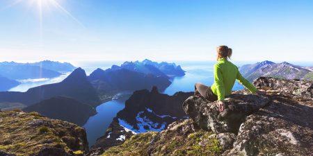 Sahara, Lofoten, Shetlandinseln: Natur pur erleben