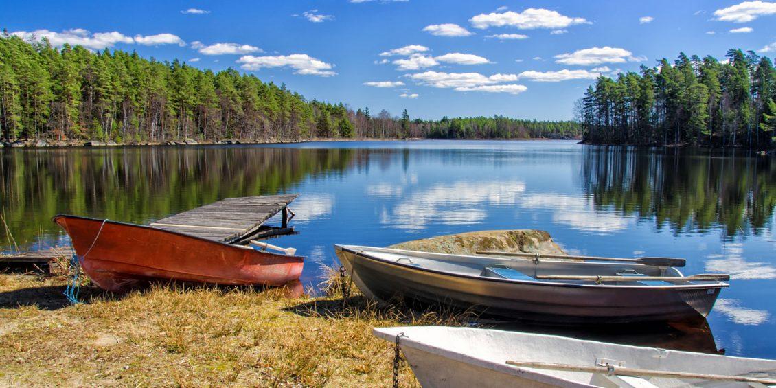Schweden pur – Stockholm, Schären und Nordlichter