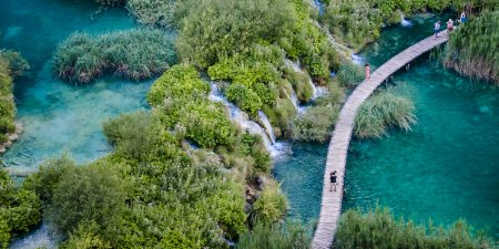 Die 10 schönsten Orte in Europa