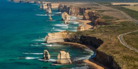 Great Ocean Road – ein gigantischer Roadtrip