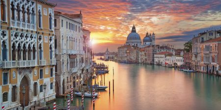 7 grandiose Alternativen zu Venedig