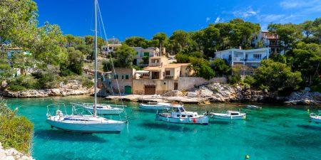 Auf zum Mittelmeer: Diese Orte erwarten dich!