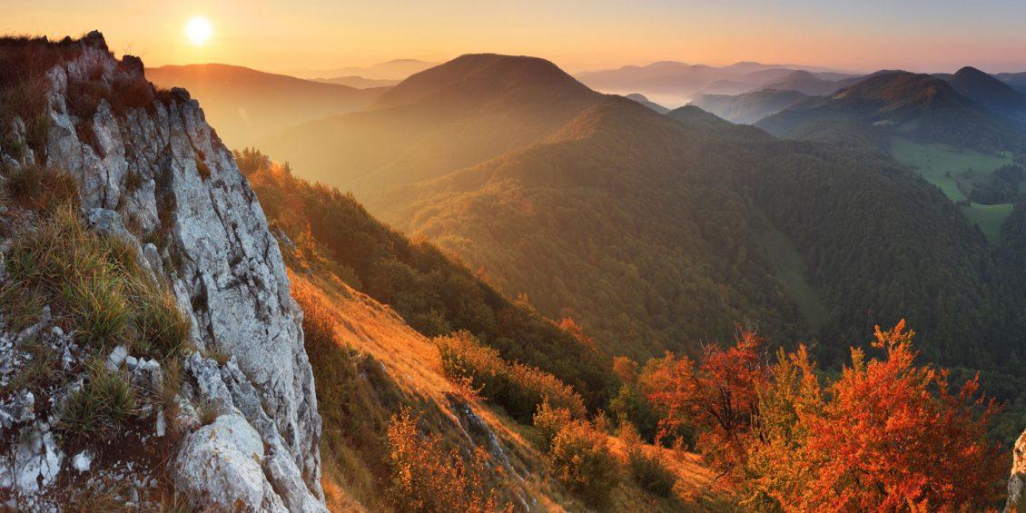 Tipps für Traumhafte Herbstwanderungen
