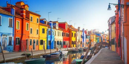 Bologna, Verona, Taormina: Italiens versteckte Schönheit