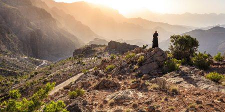 Oman: Märchenland aus Tausendundeine Nacht