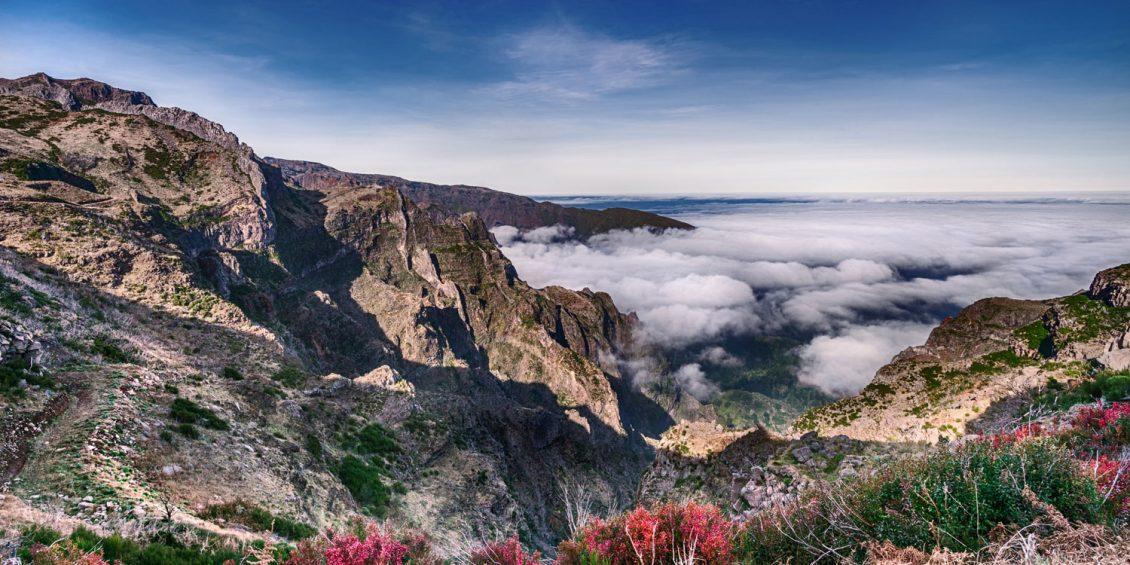 Madeira – das perfekte Winterreiseziel