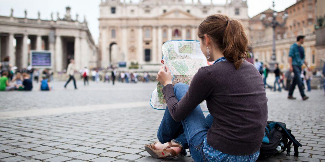 Backpacker aufgepasst! Das sind Europas günstigste Städte