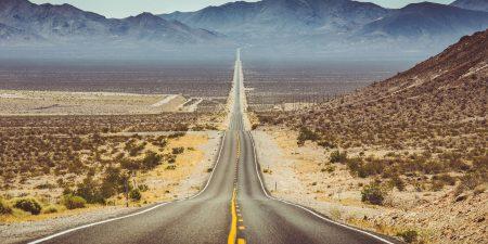 9 Einmalige Roadtrips