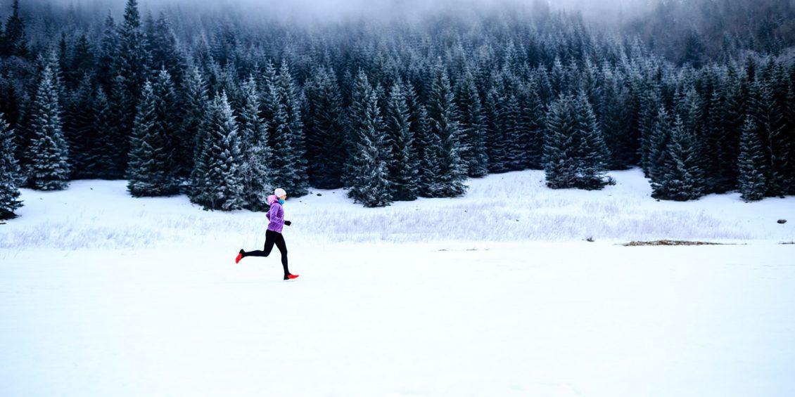 Laufen – so kommen Sie durch die kalte Jahreszeit