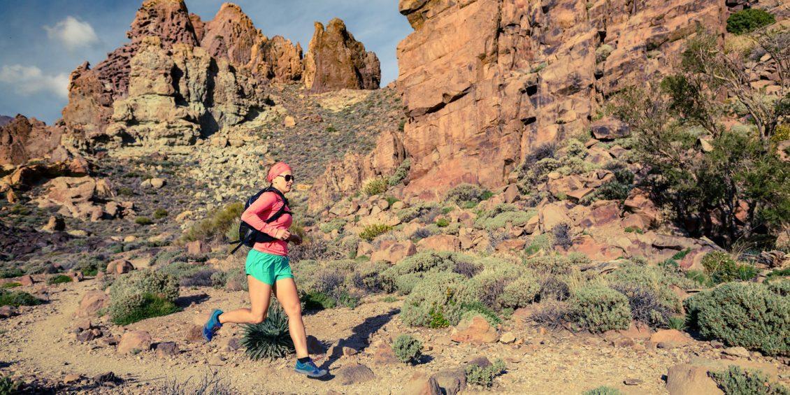 So werden Sie zum Trail-Läufer