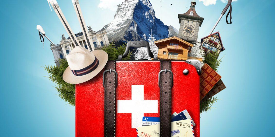 10 Must-Dos in der Schweiz