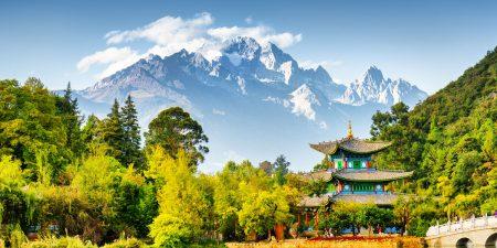 Zu Fuß durchs Reich der Mitte – die besten Wanderungen in China
