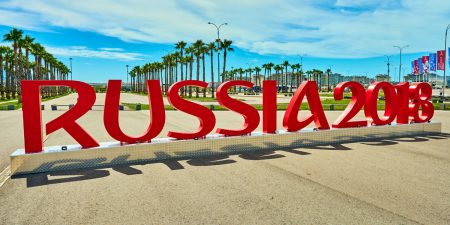 Auf zur WM! Die wichtigsten Tipps für die Reise nach Russland