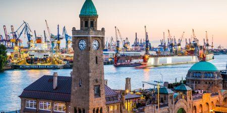 Elbe, Hafen und Musicals: warum man in Hamburg leben sollte