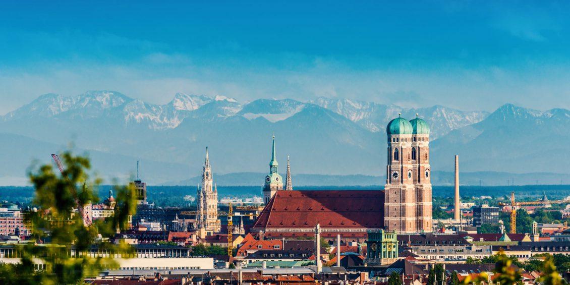 9 Gründe nach München zu ziehen: Isar, Eisbach und Kabarett