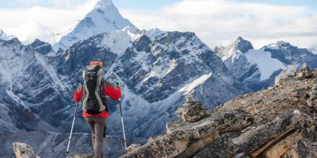 Die perfekte Auszeit: Abschalten beim Trekking in Nepal, beim Yoga in Tulum oder auf dem Jakobsweg