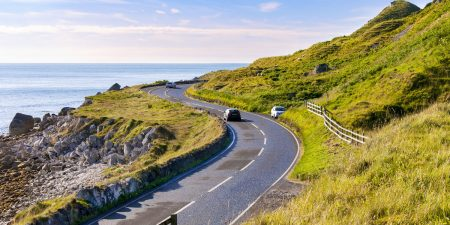 Traumhafte Roadtrips in Irland
