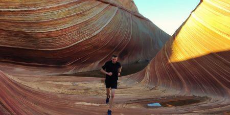 Marathon: Ob Wüste, Antarktis oder Chinesische Mauer – die schönsten Strecken!
