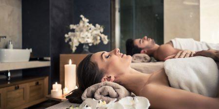 Wellness-Urlaub: Spa, Massagen und Sauna