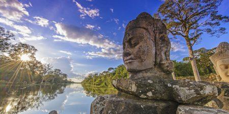 Akropolis, Ankor Wat, Blaue Lagune: Diese Sehenswürdigkeiten sind eine Reise wert