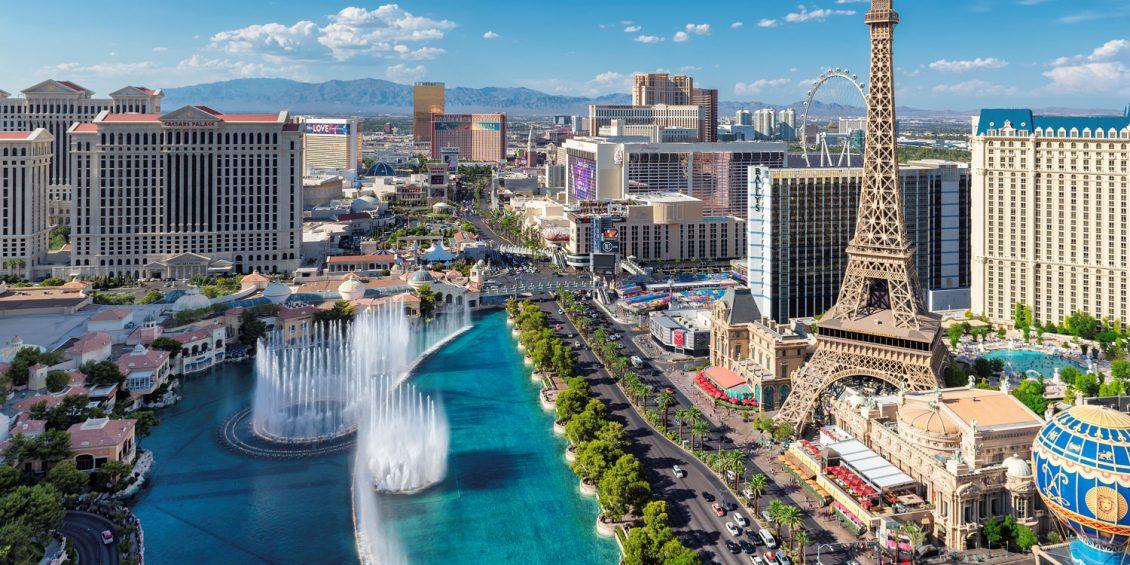 Völlig überbewertet: Ob Las Vegas, Sylt oder Cancun – hier lohnt die Reise nicht