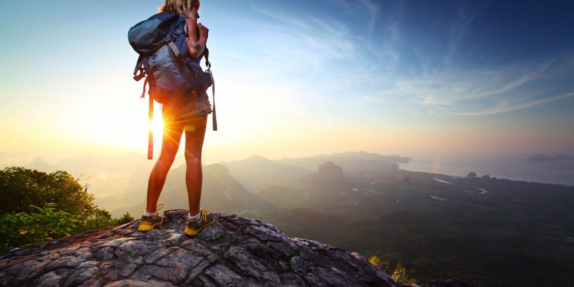 7 phantastische Backpacking-Geheimtipps für diesen Sommer: Baikalsee, Tigersprung-Schlucht oder Overland  Track