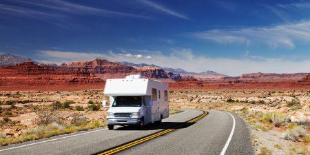 Unterwegs mit dem Wohnmobil – die wichtigsten Tipps für Einsteiger