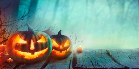 Halloween rund um den Globus