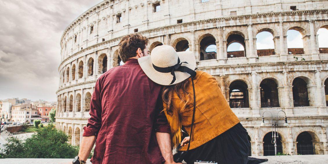 Geld sparen auf Städtereisen