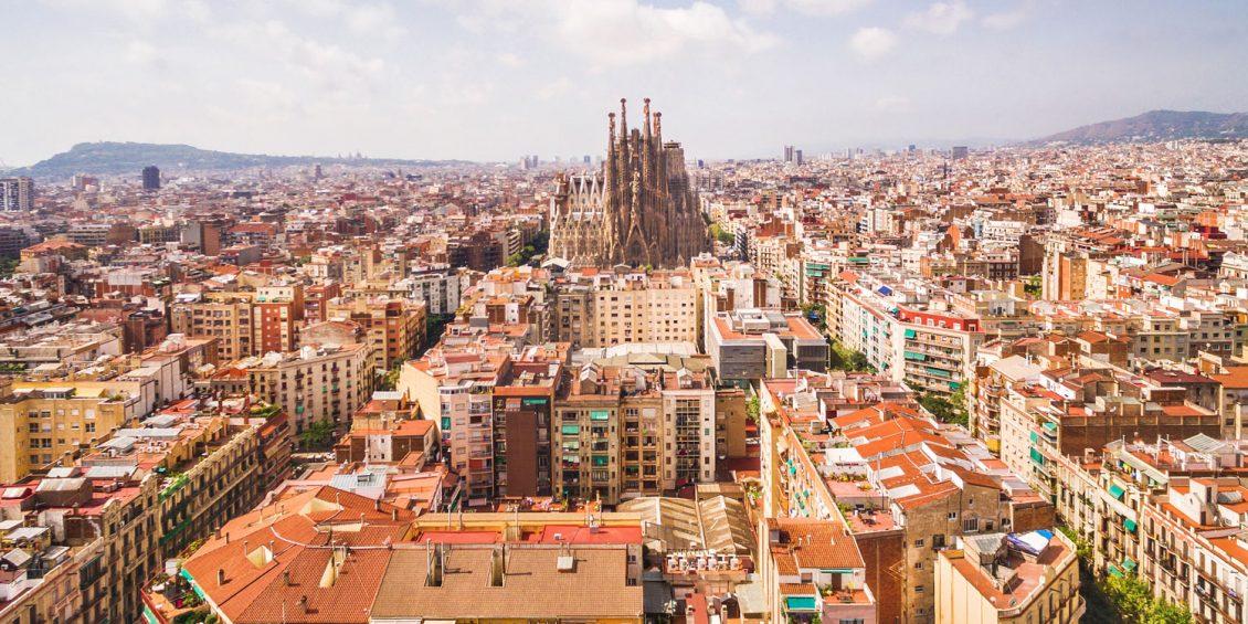 Barcelona erleben – von La Rambla bis Paella