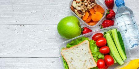 Welches Essen darf mit ins Handgepäck?