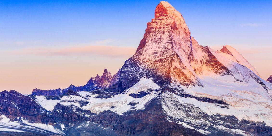 Die großartigsten Erlebnisse am Matterhorn