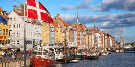 Städtereisen mit Kindern: Tivoli, Zoo und Hafenschwimmbad in Kopenhagen
