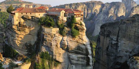 Die schönsten Orte in den Bergen