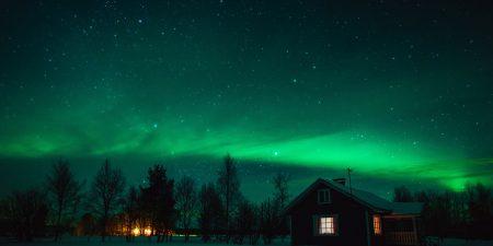Finnland – Urlaub wie im Wintermärchen