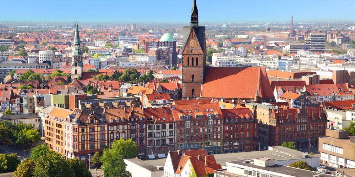 Warum man Hannover lieben muss: Zwischen neuem Rathaus, Maschsee und Herrenhäuser Gärten