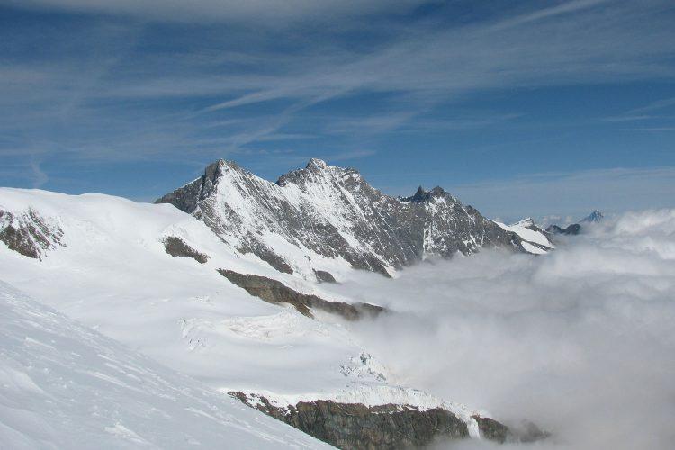 Platz Nr. 10: Der Dom in der Schweiz