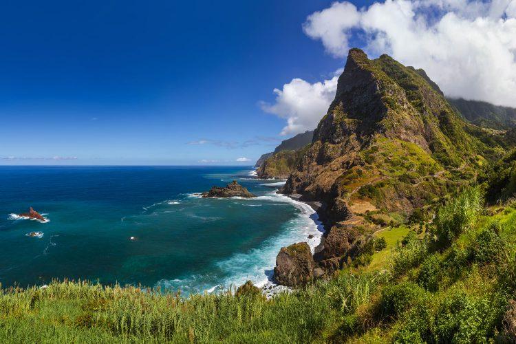 Outdoor-Fans kommen auf Madeira voll auf ihre Kosten