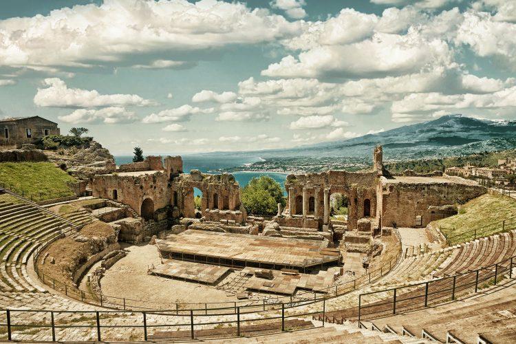 Theater Taormina