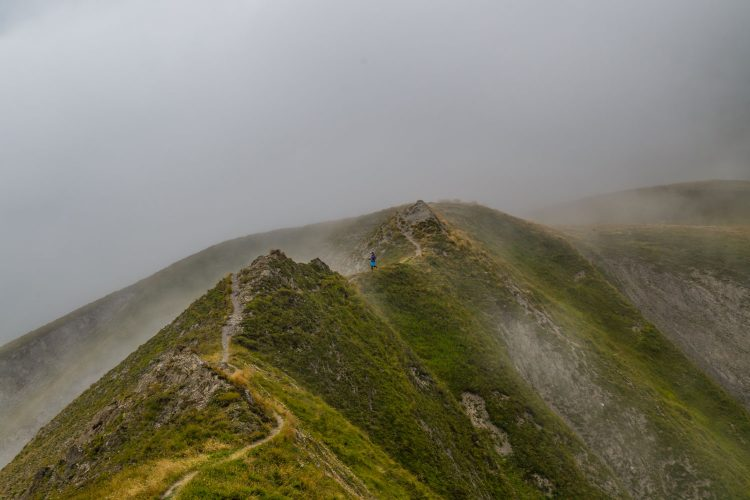 Jeder Single-Trail ist anders