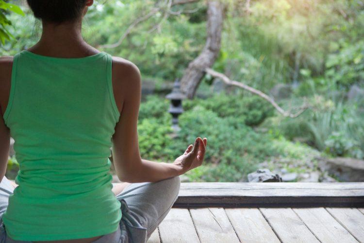 Yoga auf Ko Samui
